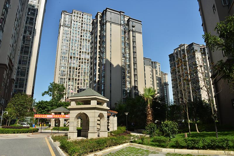 枫璟398A区一期工程